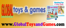 Global Toys and Games