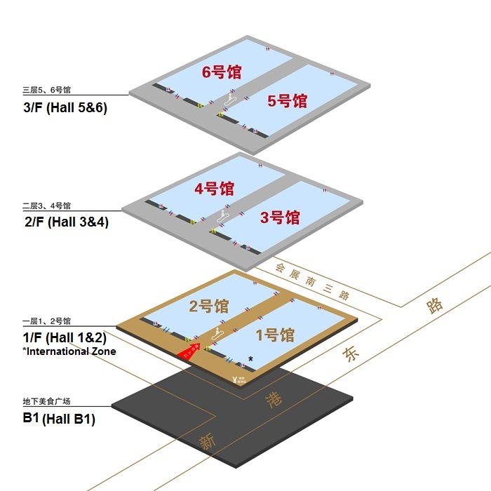 Poly_floor_plan